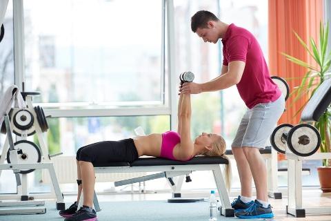 fitnesstrainer werden so wird das hobby zum beruf wip. Black Bedroom Furniture Sets. Home Design Ideas